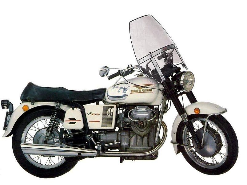 כאן דגם 1976