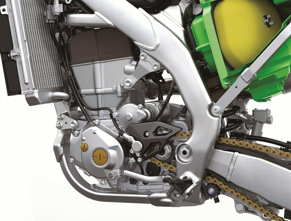 2022 Kawasaki KX450SR (1)