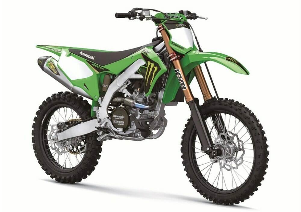 2022 Kawasaki KX450SR (7)