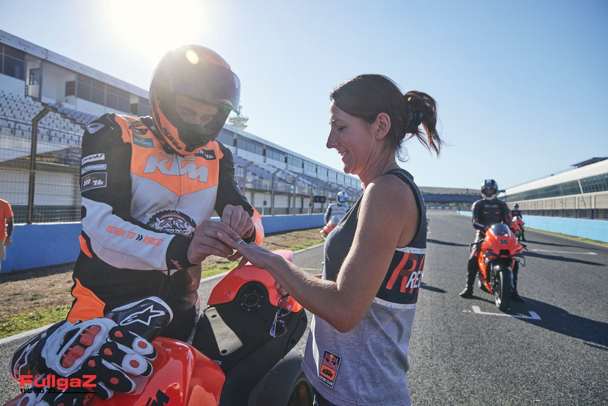 RC 8C Customer Event Jerez-10