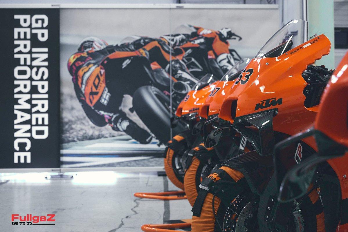 RC 8C Customer Event Jerez-11