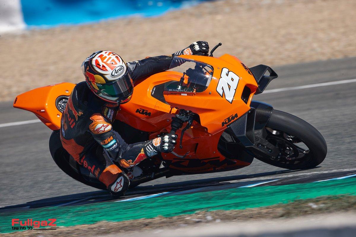 RC 8C Customer Event Jerez-2