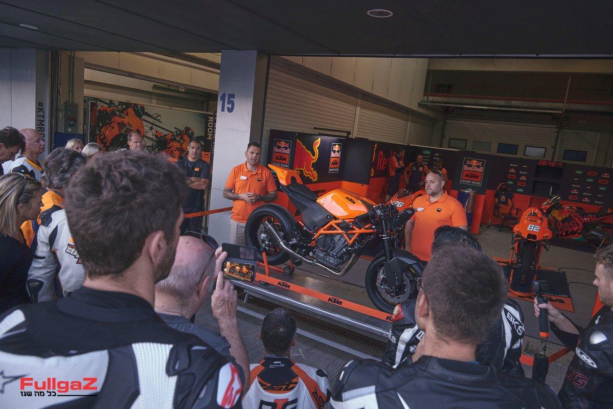 RC 8C Customer Event Jerez-6