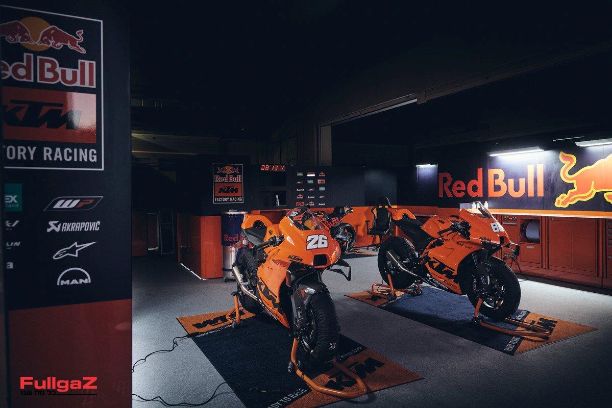 RC 8C Customer Event Jerez