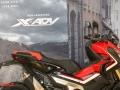 Honda X-ADV launch