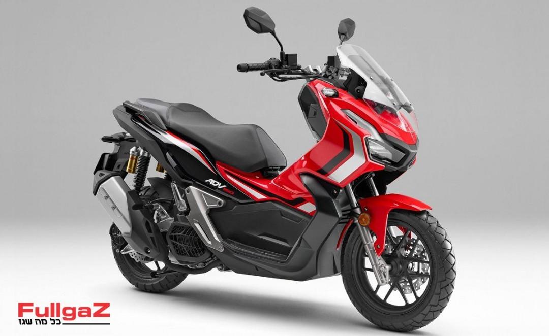 Honda-X-ADV-150-003