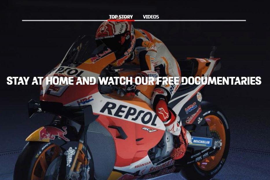 MotoGP Docu