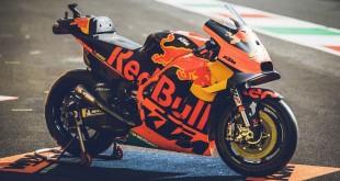 2019 KTM RC16