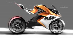 KTM-RC-Electric-motorcycle-concept-Mohit-Solanki-01