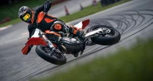 KTM 450 SMR 2021 Action3