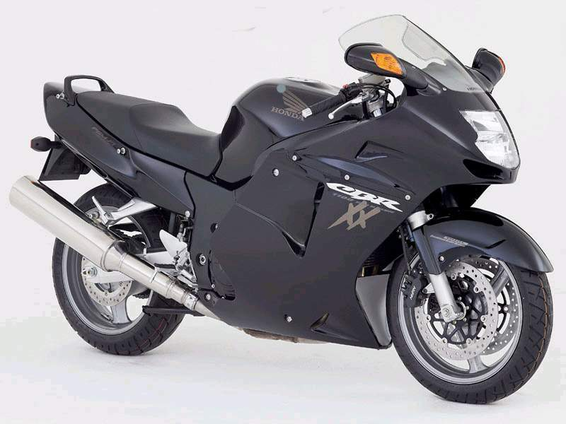 Honda CBR1100XX (2)