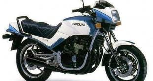 Suzuki GSX550SE (1)