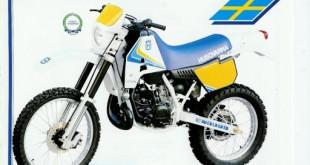 Husqvarna WR250 (1)
