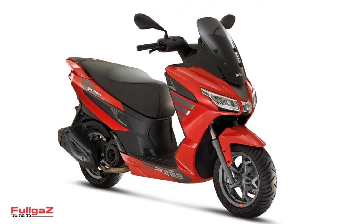 Aprilia-SXR50-001