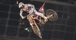 JUSTIN BARCIA RD14