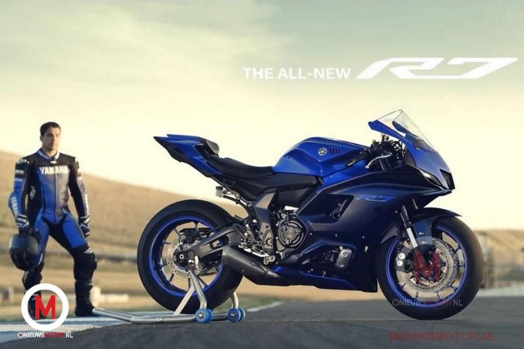 2021-Yamaha-YZF-R7-static