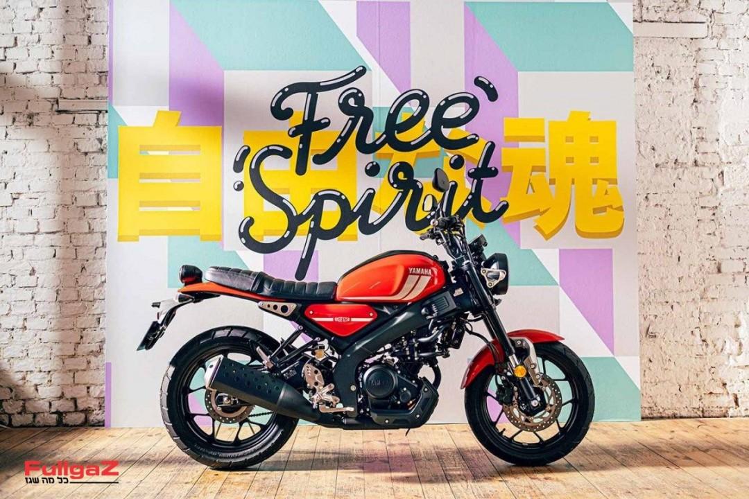 Yamaha-XSR125 (5)