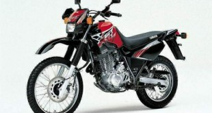 Yamaha XT600E (4)