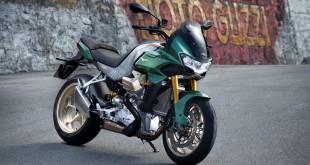 08 Moto Guzzi V100 Mandello